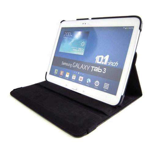 tablet case schutz h lle zu samsung galaxy tab 3 10 1 wifi. Black Bedroom Furniture Sets. Home Design Ideas