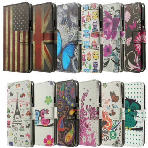 flip case handy h lle zu samsung galaxy s6 edge book motiv. Black Bedroom Furniture Sets. Home Design Ideas